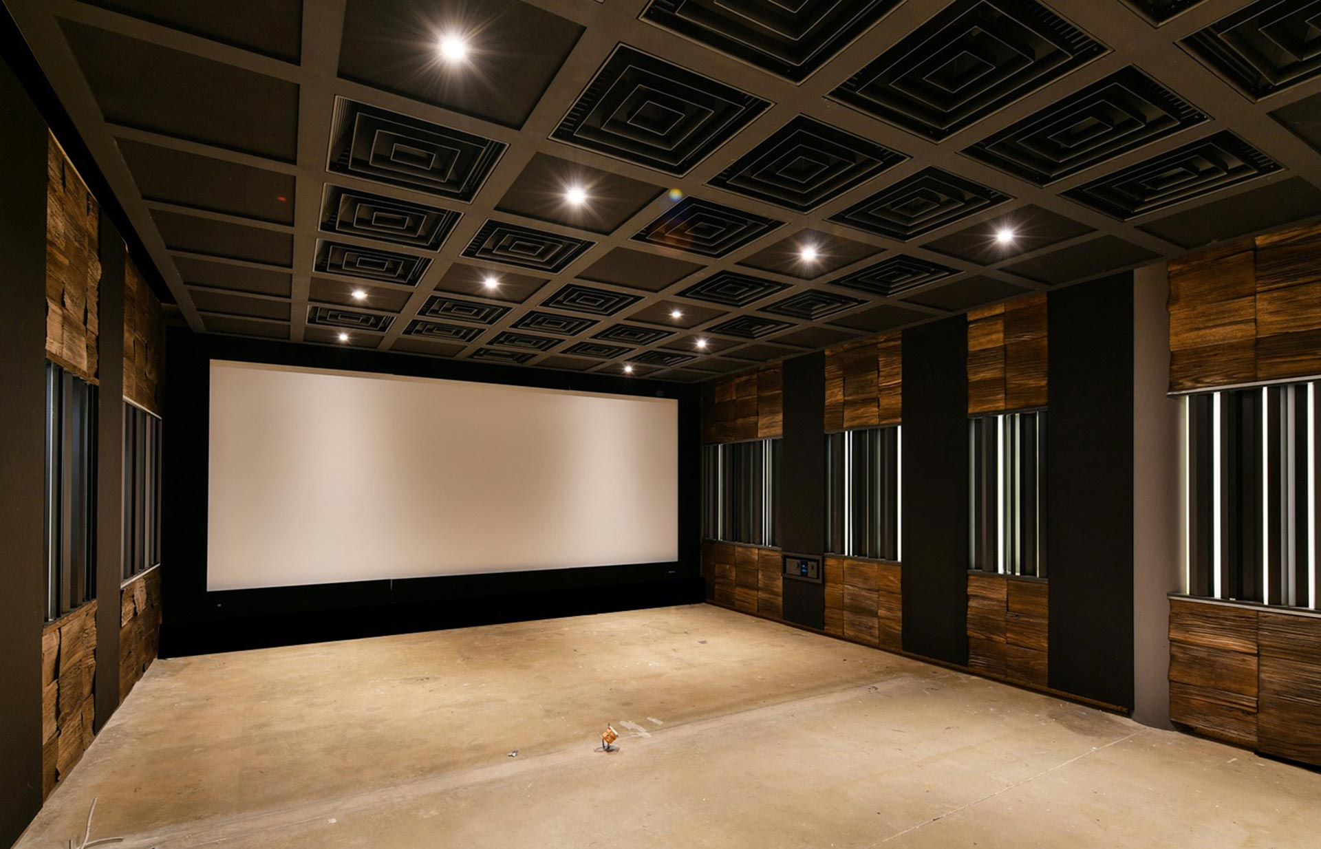 The incredible My Sound Immersive Audio Reference Cinema